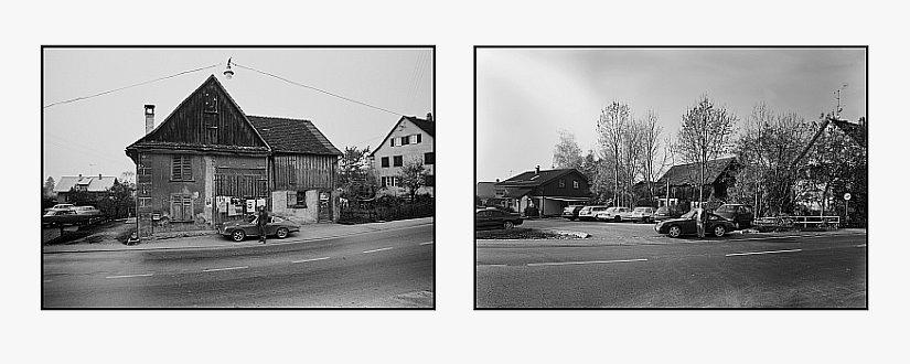 Gottfried Bechtold - Standbilder (1971/2001)