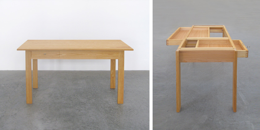 Joseph Beuys - Table III Chest