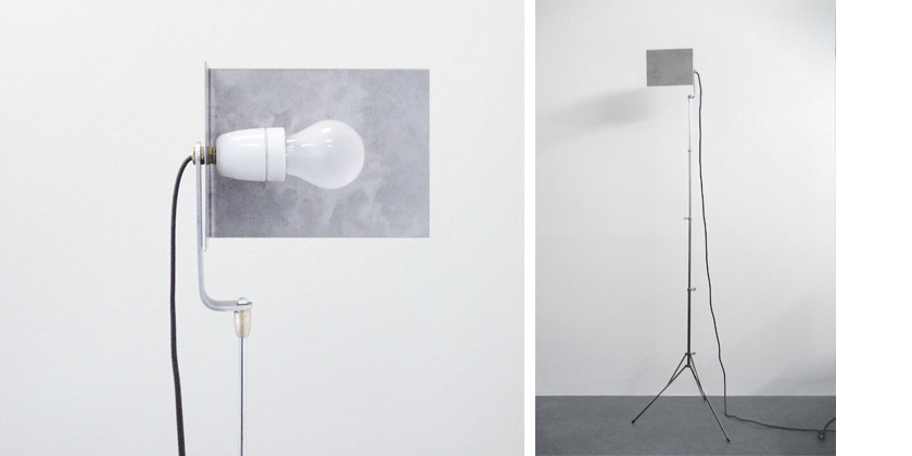 Joseph Beuys - Lamp