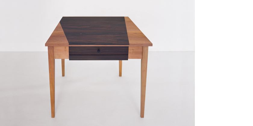 Joseph Beuys - Table I Monk