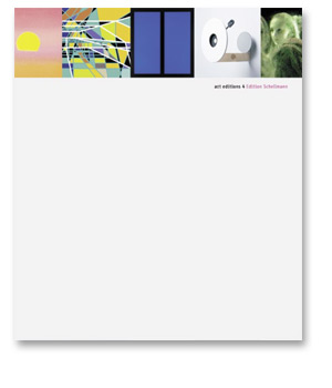 Edition Schellmann<br/>art editions 4