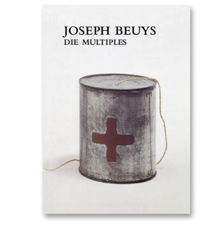 Joseph Beuys<br/>The Multiples 1965-1986
