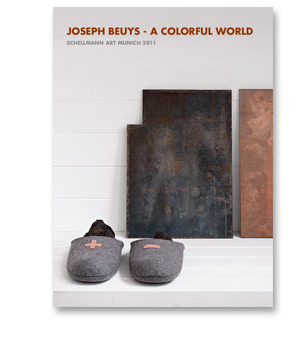 Joseph Beuys<br/>A Colorful World