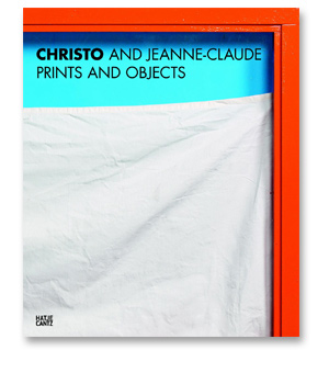 Christo and Jeanne-Claude<br/>Prints and Objects 1963-2013