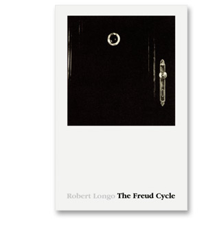 Robert Longo<br/>The Freud Cycle