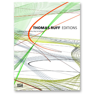 Thomas Ruff<br/>Editions 1988-2014