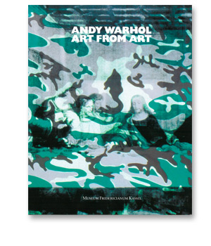 Andy Warhol<br/>Art from Art