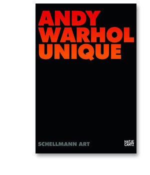 Andy Warhol<br/>Unique