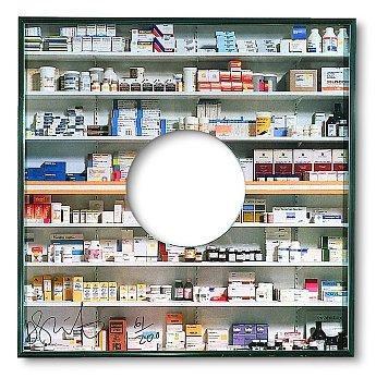 Damien Hirst - Pharmacy