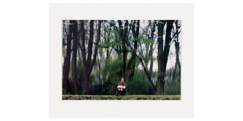 Axel Hütte - Portrait 9 2001-03