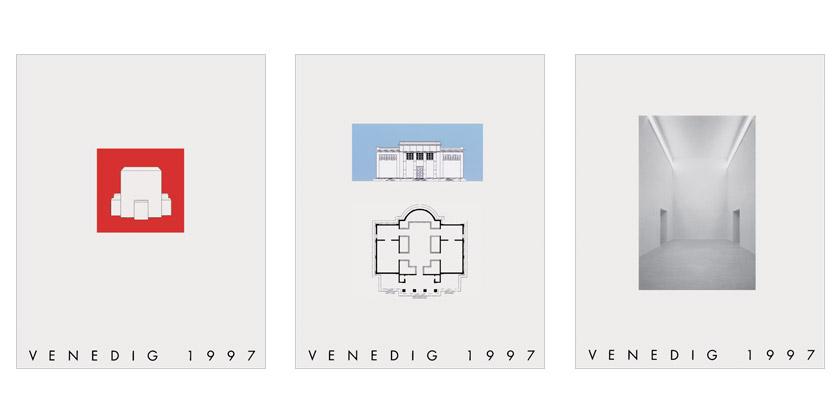 Venedig 1997