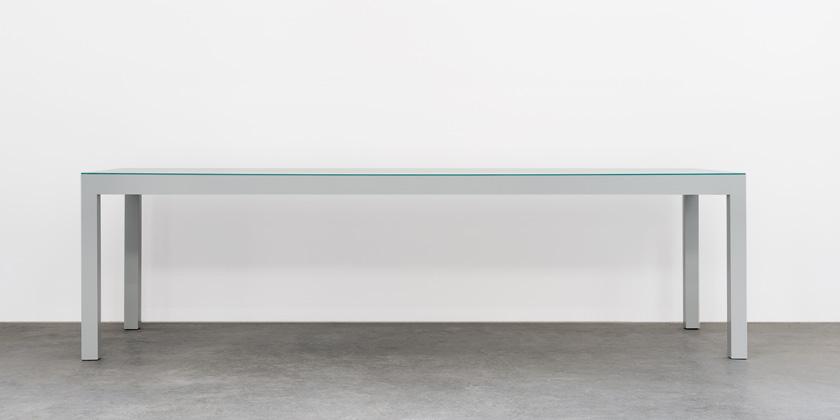 Gerhard Merz - Desk