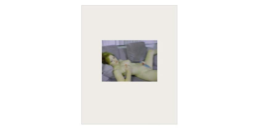 Thomas Ruff - nudes