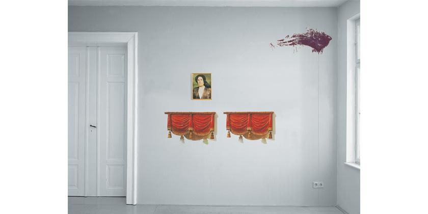 Julian Schnabel - Lost Relative