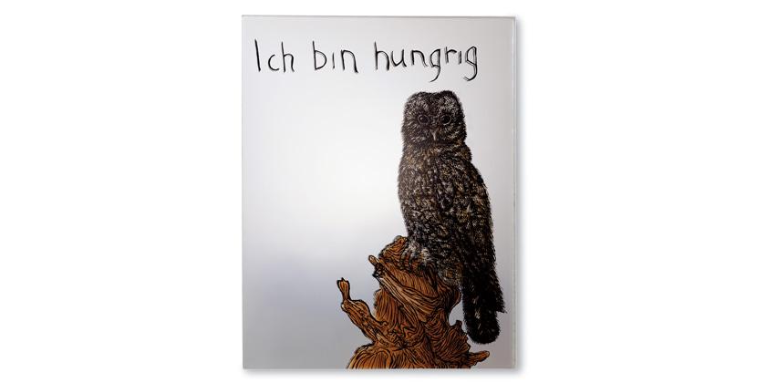 Ich bin hungrig