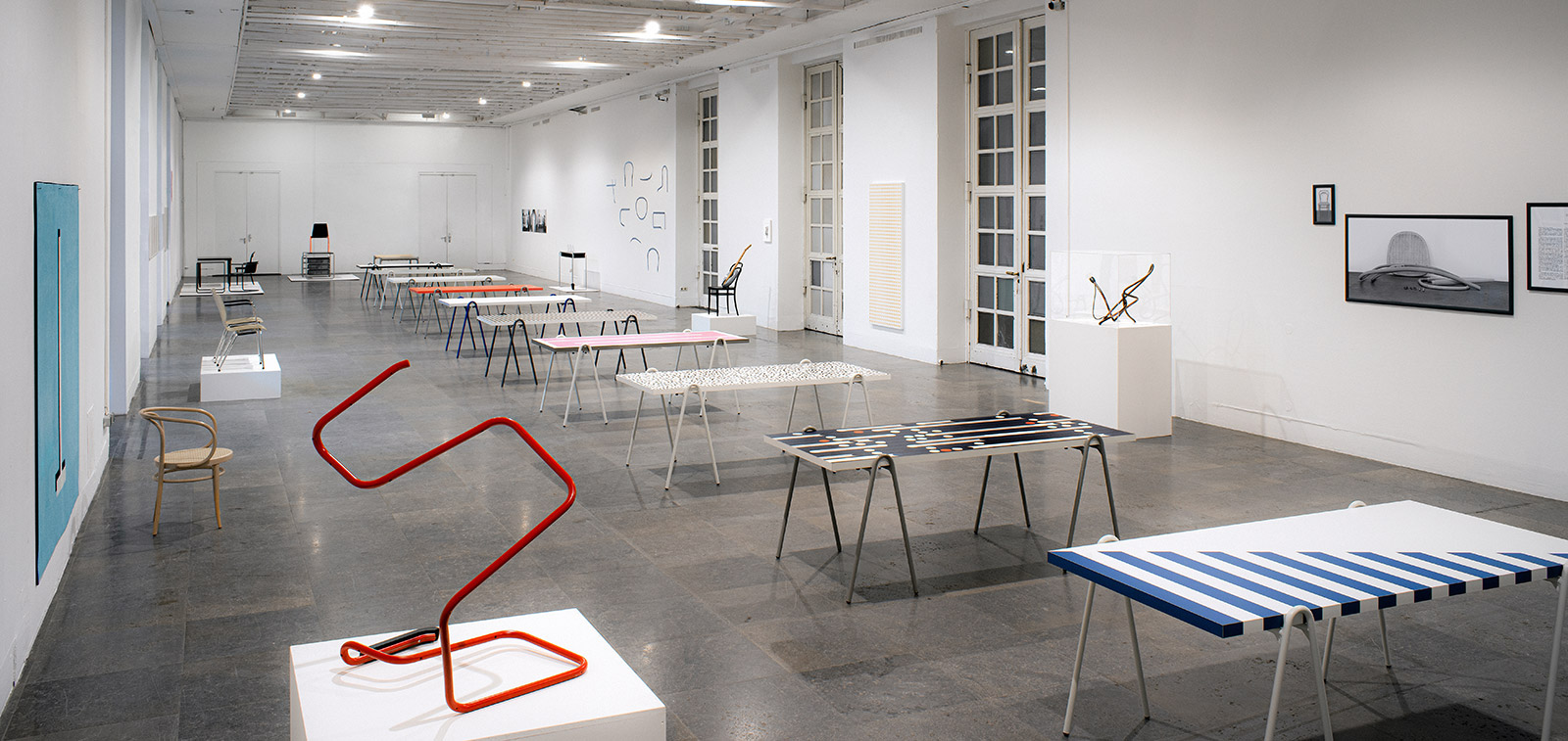 Thonet200 exhibition - picture 1