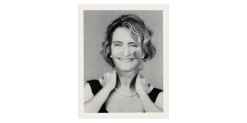 Rosemarie Trockel - Alice im Wunderland