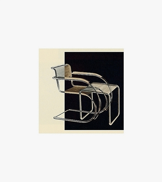 Thomas Ruff - Thonet (set)