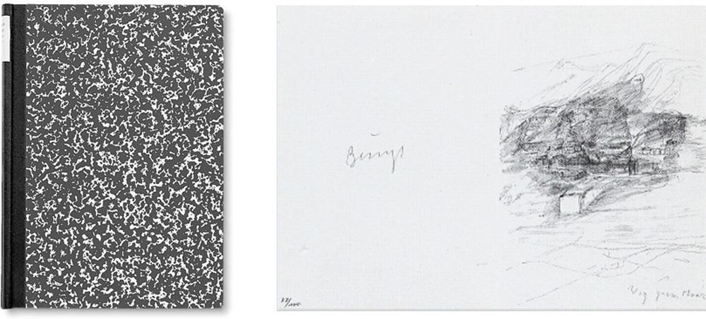 Joseph Beuys - Codices Madrid