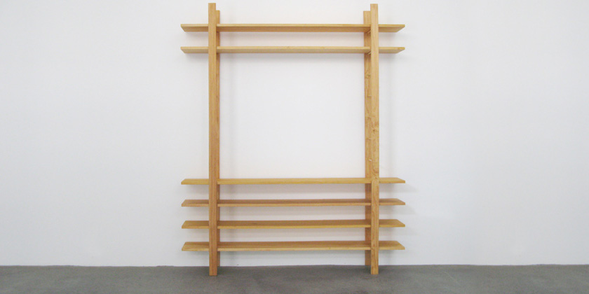 Joseph Beuys - Royal Pitch Pine