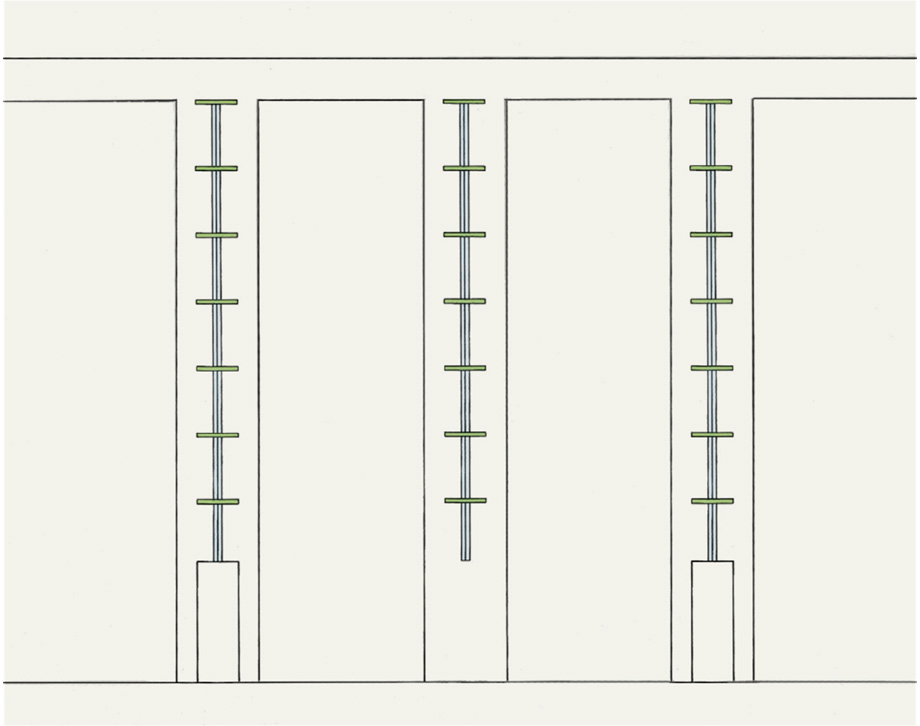 Dan Flavin - Projects 1963-95