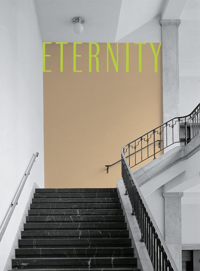 Sylvie Fleury - Eternity