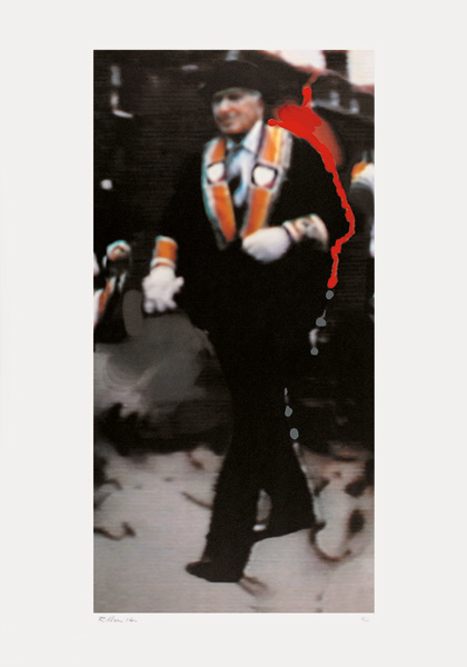 The Orangeman