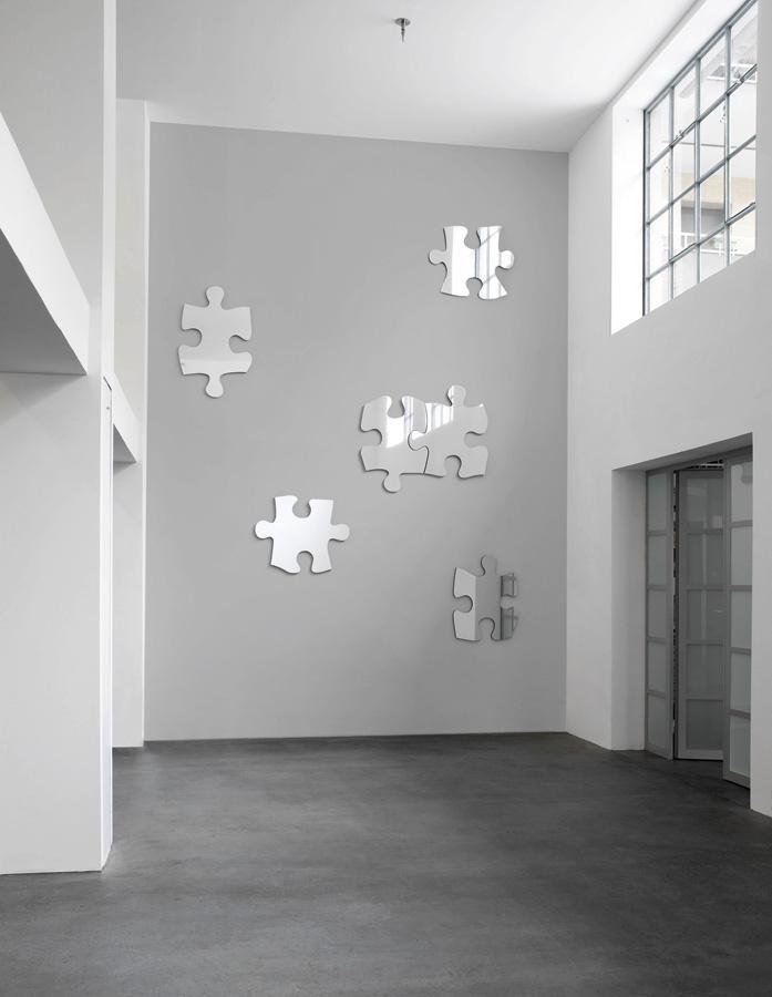 Mona Hatoum - Puzzled
