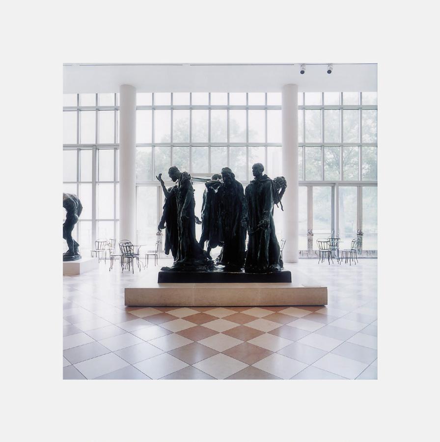 Candida Höfer - The Metropolitan Museum...