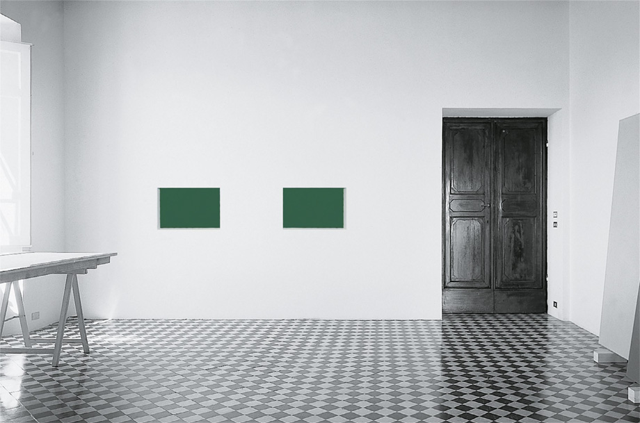 Untitled (Wall Work)
