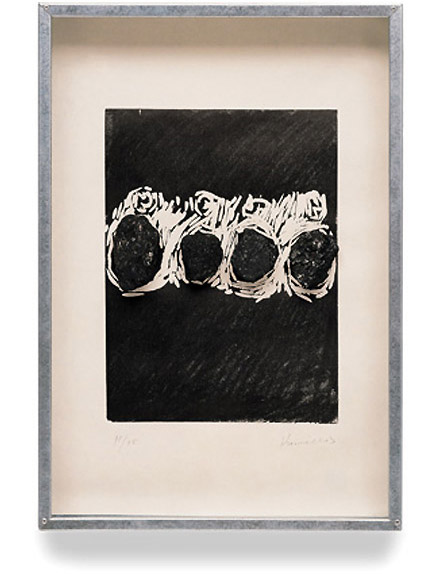 Untitled (Coal)