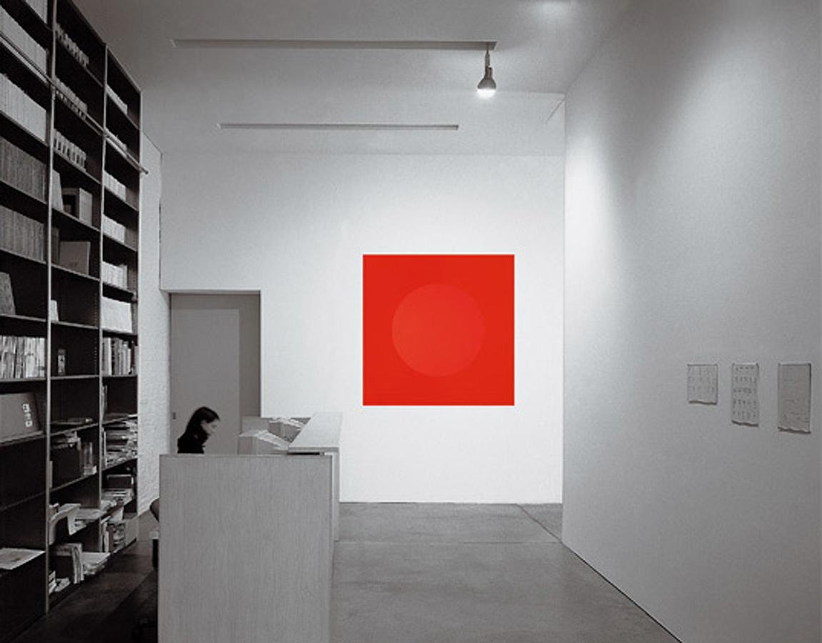 Sol LeWitt - Wall Drawing #891