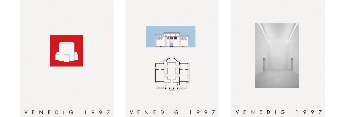 Gerhard Merz - Venedig 1997