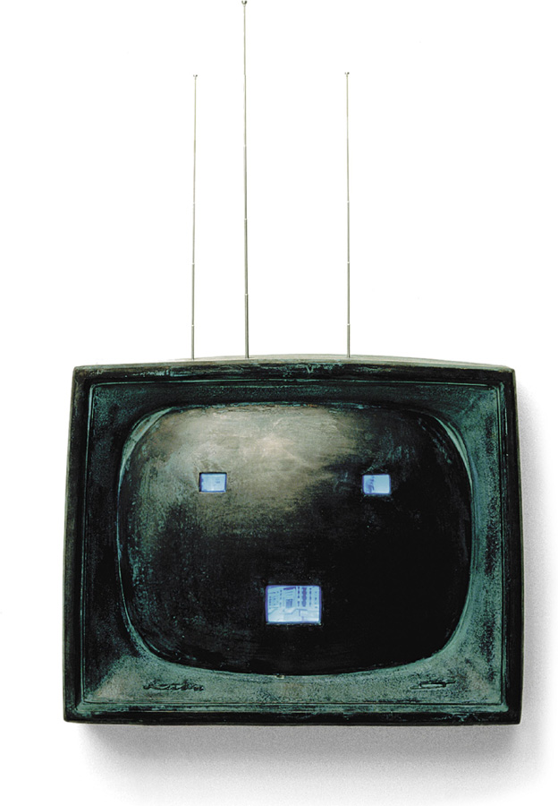 Nam June Paik - Born Again