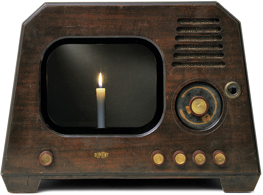 Nam June Paik - Before the Word...