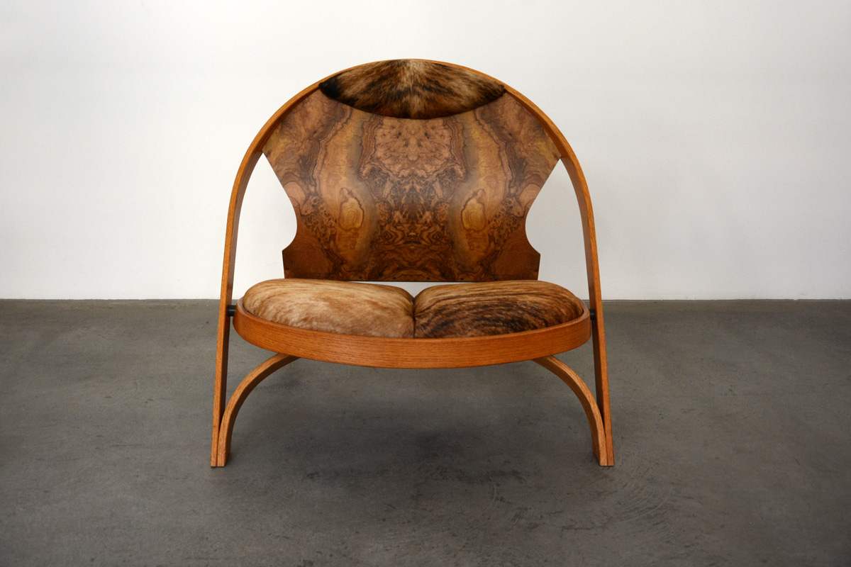 Richard Artschwager - Chair