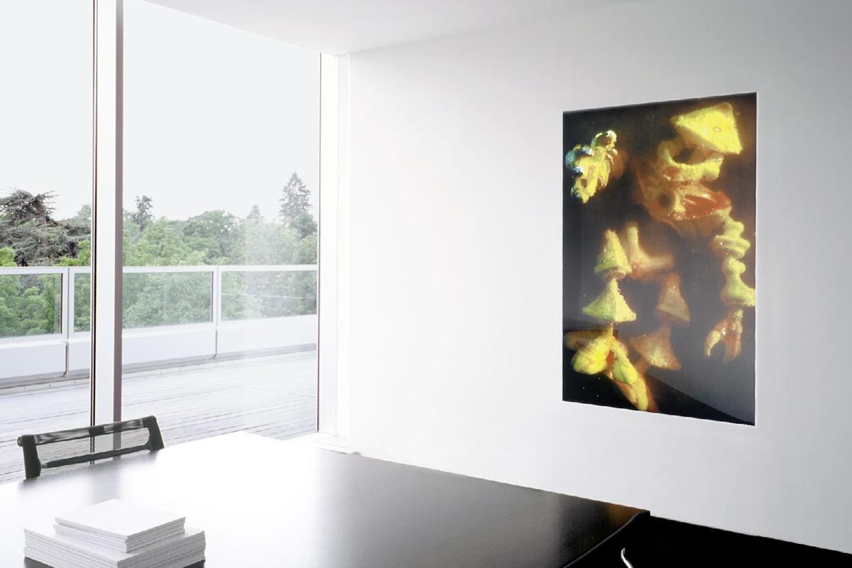 Cindy Sherman - Untitled (Wall Work)