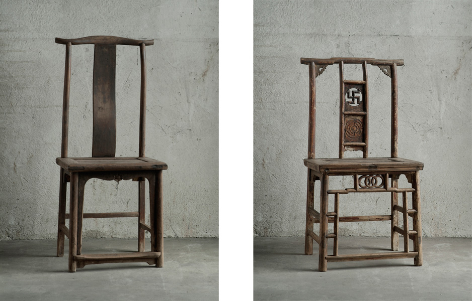 Ai Weiwei - Fairytale  1001 Chairs