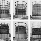 Gasbehälter (Gas Tanks)