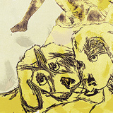 Dogs, from Untitled