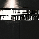 Bookcase in Study Room