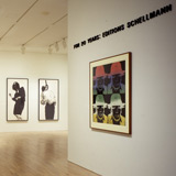 Museum of Modern Art, NYC<br/> For 20 Years: Editions Schellmann