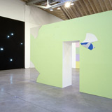 Paula Cooper Gallery, NYC<br/> Wall Works